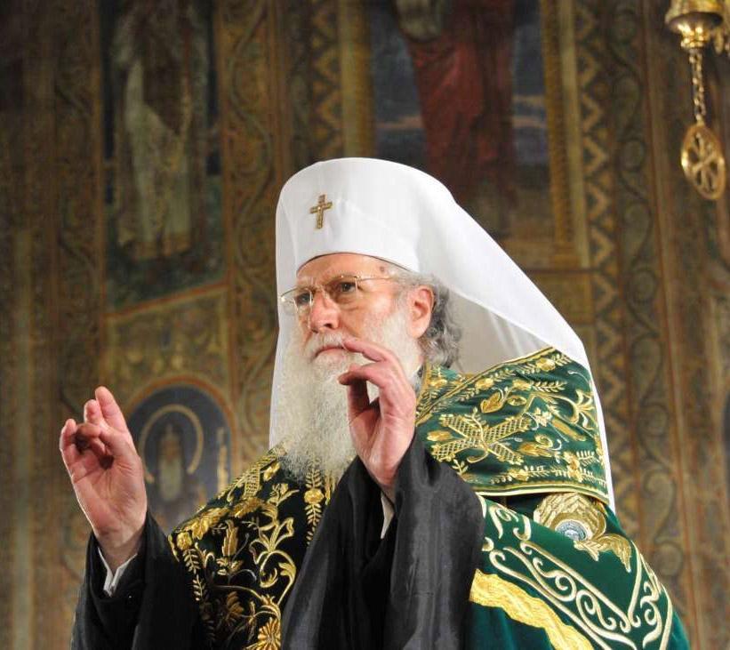 Патриарх Ниофит