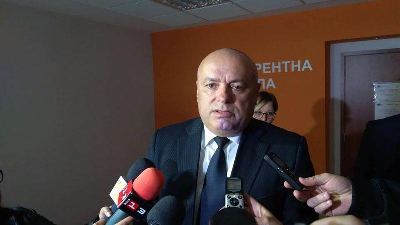 д-р Александър Парашкевов МБАЛ канев