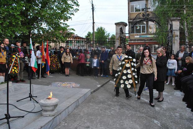 арменски геноцид