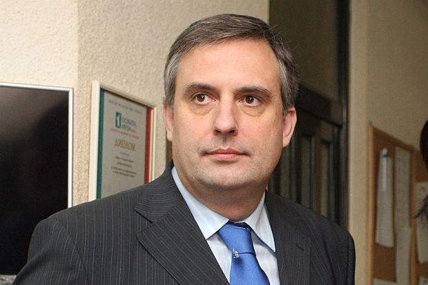 министър Ивайло Калфин посещение Плевен