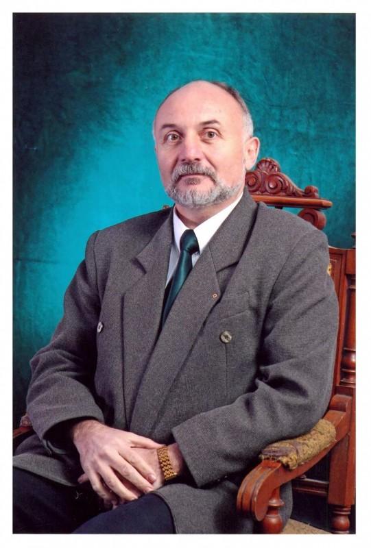 професор Красимир Ениманев