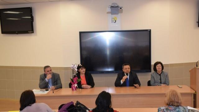Топ медицинските сестри провеждат национална среща в РУ