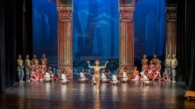 Балетен гала-спектакъл представя популярни танци от любими постановки