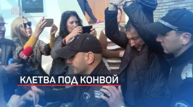 Несебърският кмет ще управлява общината от ареста