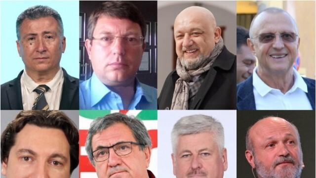 Новите депутати от Русе - четирима стари, на четирима им е за сефте
