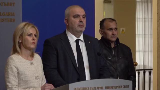 Борисов разпореди на депутатите да прекроят закона след убийството на Андрея