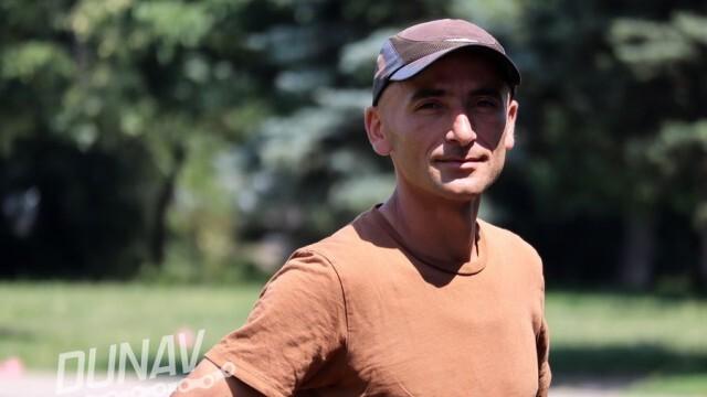 Ултрамаратонецът Владимир Ставрев тръгна на 720-километров пробег по най-дългия туристически маршрут в България