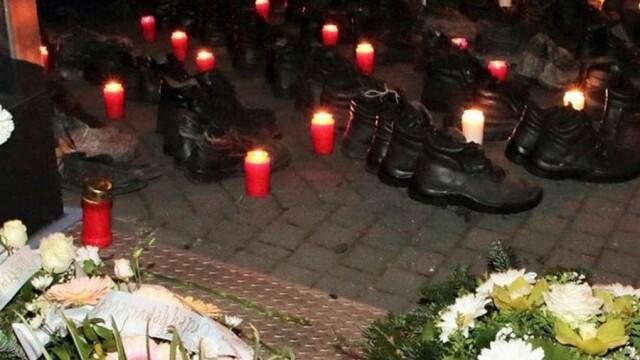 Отбелязваме Международния ден на загиналите при трудови злополуки