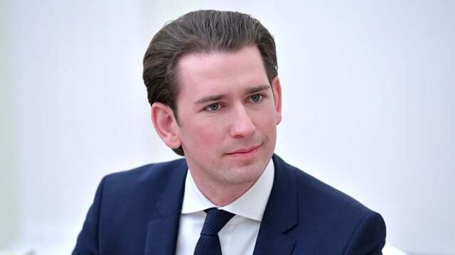 Себастиан Курц подаде оставка - разследват го за корупция