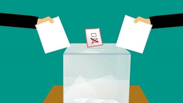 Засега: 6 партии влизат в 46-ото НС, ГЕРБ-СДС са първи