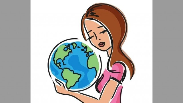 На 22 април отбелязваме Международния ден на Земята