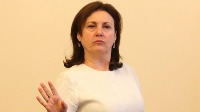 Бъчварова: Ако загубим, следва оставка и избори