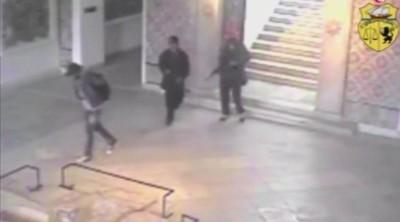 В Тунис издирват трети атентатор за нападението в музея