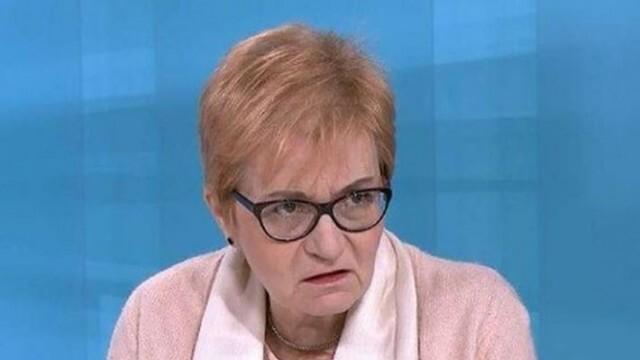 Мария Пиргова: От 4 месеца отношенията между