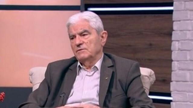 Акад. д-р Богдан Петрунов: Страхът от странични ефекти на ваксината срещу COVID-19 е неоснователен