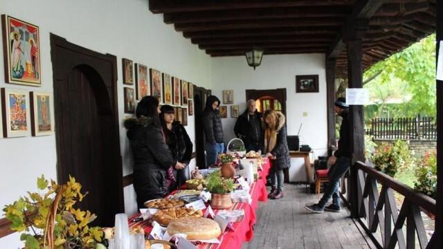 Празникът на хляба в с. Голям извор поддържа и развива културните традиции в Тетевенския край