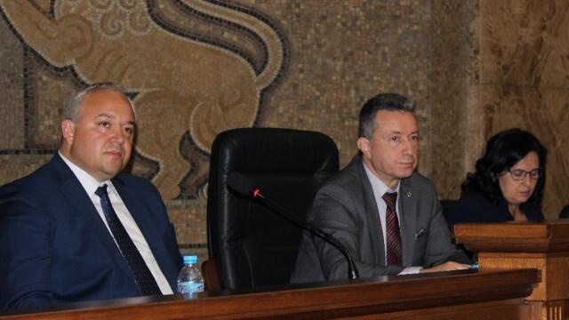 Янаки Стоилов: ВСС да не вземат нито едно решение за закриване на районен съд