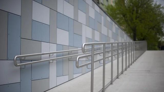 Държавата плаща за рампи и асансьори в жилищните сгради на хора с увреждания