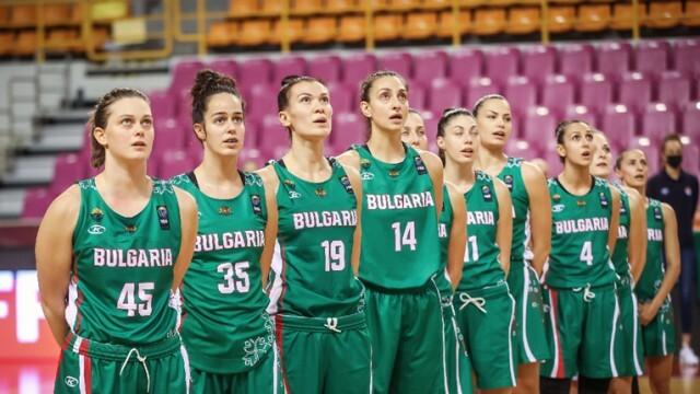 България картотекира 23 баскетболистки във ФИБА