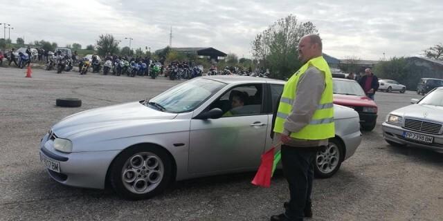 Авто и мото клубовете в Русе атрактивно и весело закриха сезона, вижте победителите