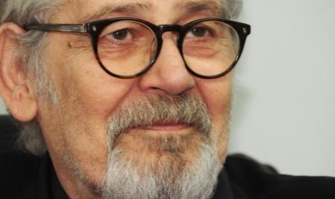 Тъжна вест! Почина големият актьор Стефан Данаилов