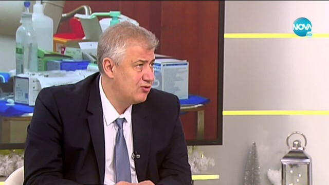 Проф. Балтов: От ваксиниране се нуждаят около 4 милиона души