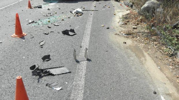 Тагесшпигел: Шестима българи са загинали при катастрофа в Германия