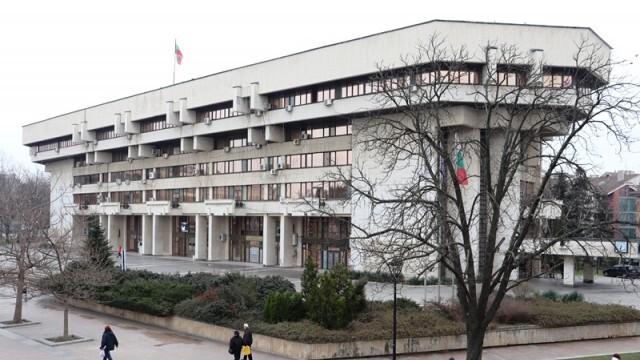 Община Русе ще кандидатства по проект за ремонт на Доходното здание