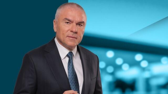 Веселин Марешки: Имаме реални мерки за по-високи доходи на българите