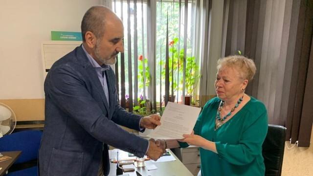 Заявка за изборите: Цветан Цветанов напусна ГЕРБ