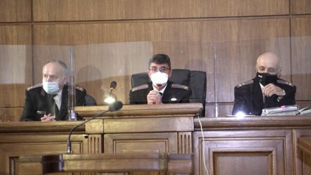 Помагач в убийството на Марангозова издал подполковника от НСО