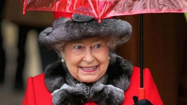 Защо кралица Елизабет има идеална кожа?