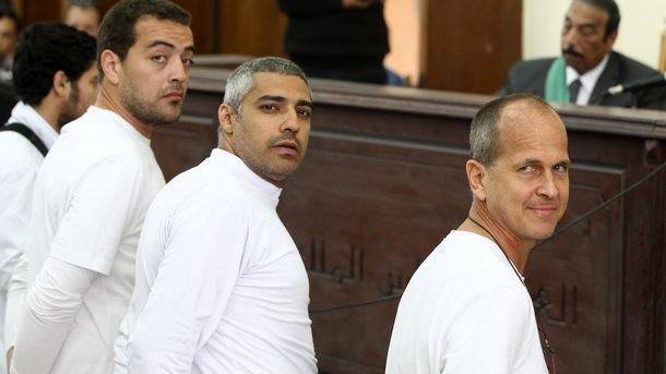 Египет осъди на смърт 183 поддръжници на