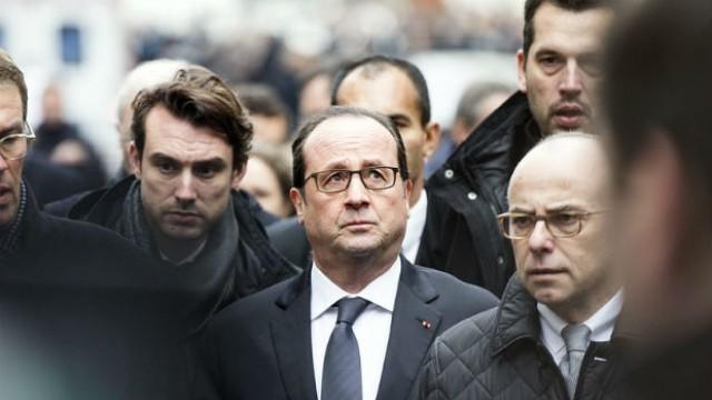 Стефан Манов: Вече има две Франции - преди и след 7 януари