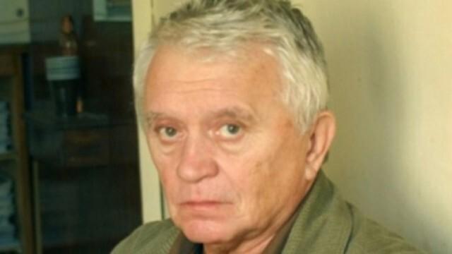 Ще забрави ли пак Община Плевен големия поет Калин Донков, който скоро ще навърши 80 години?