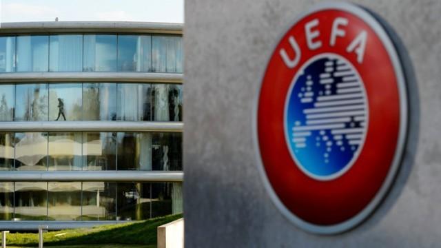 УЕФА казва утре как ще продължи Шампионската лига и Лига Европа и ще има ли Евро 2020
