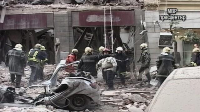 След 15 г.: Няма виновни за причинила смърт на две жени рухнала сграда