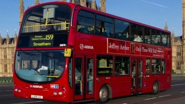 27 хиляди шофьори в Лондон започнаха стачка