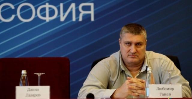 Любо Ганев оглави волейбола в България с пълно мнозинство