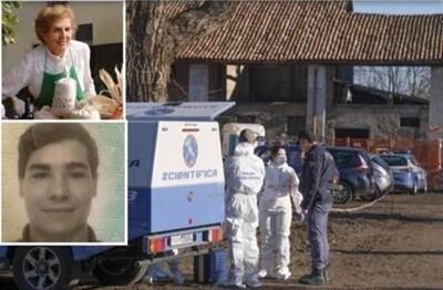 18 години затвор за българин, убил с буркан мармалад баба в Италия