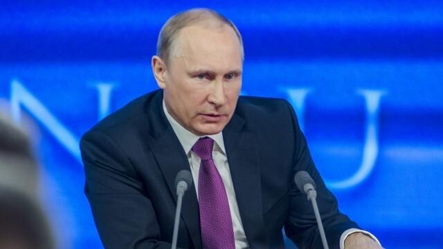 Кремъл обмисля среща между Путин и Байдън през юни