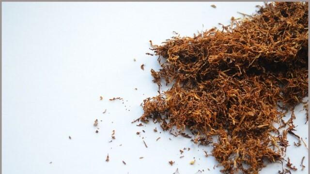 9-часова спецоперация за акцизни стоки без бандерол завърши с 3 килограма незаконен тютюн