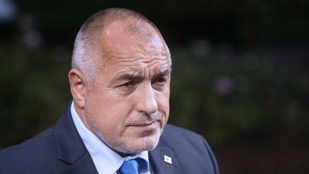 Борисов против задължителното гласуване, но депутатите на ГЕРБ го гласували
