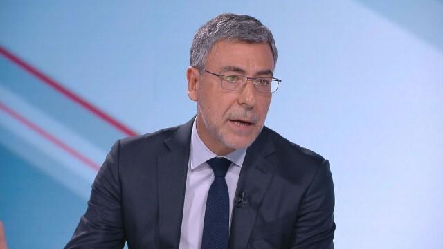 Даниел Вълчев: Ако ГЕРБ можеха да получат подкрепа, Борисов сам щеше да се предложи за премиер