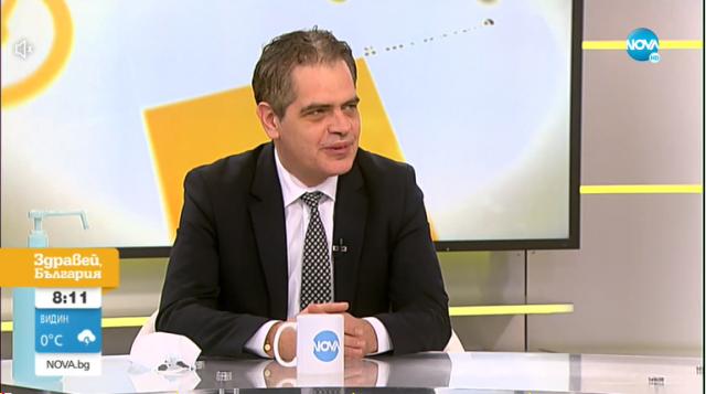 Министърът на икономиката: Увеличаваме лимита за безлихвени кредити към физическите лица до 6900 лева