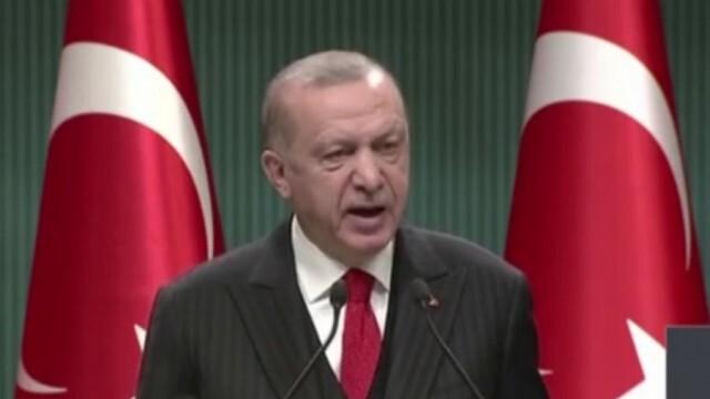 Нови мерки в Турция - пълно затваряне през уикендите и вечерен час