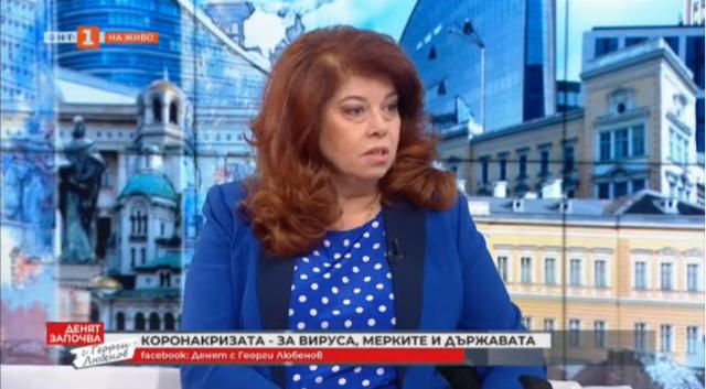 Илияна Йотова: Цинизъм е да няма тържества на Шипка