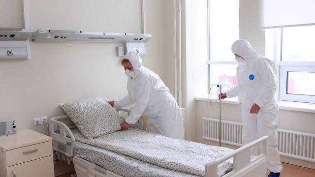 Първи смъртен случай от коронавирус в Русия