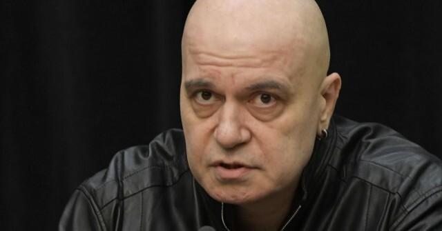 """Слави Трифонов: Лъжа е, че """"Има такъв народ"""" са виновни да няма правителство"""