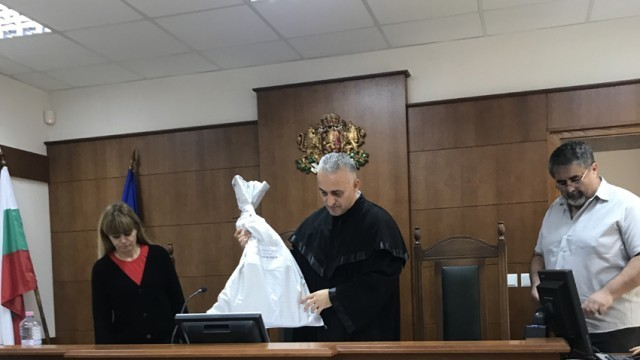 Административен съд-Русе започна да